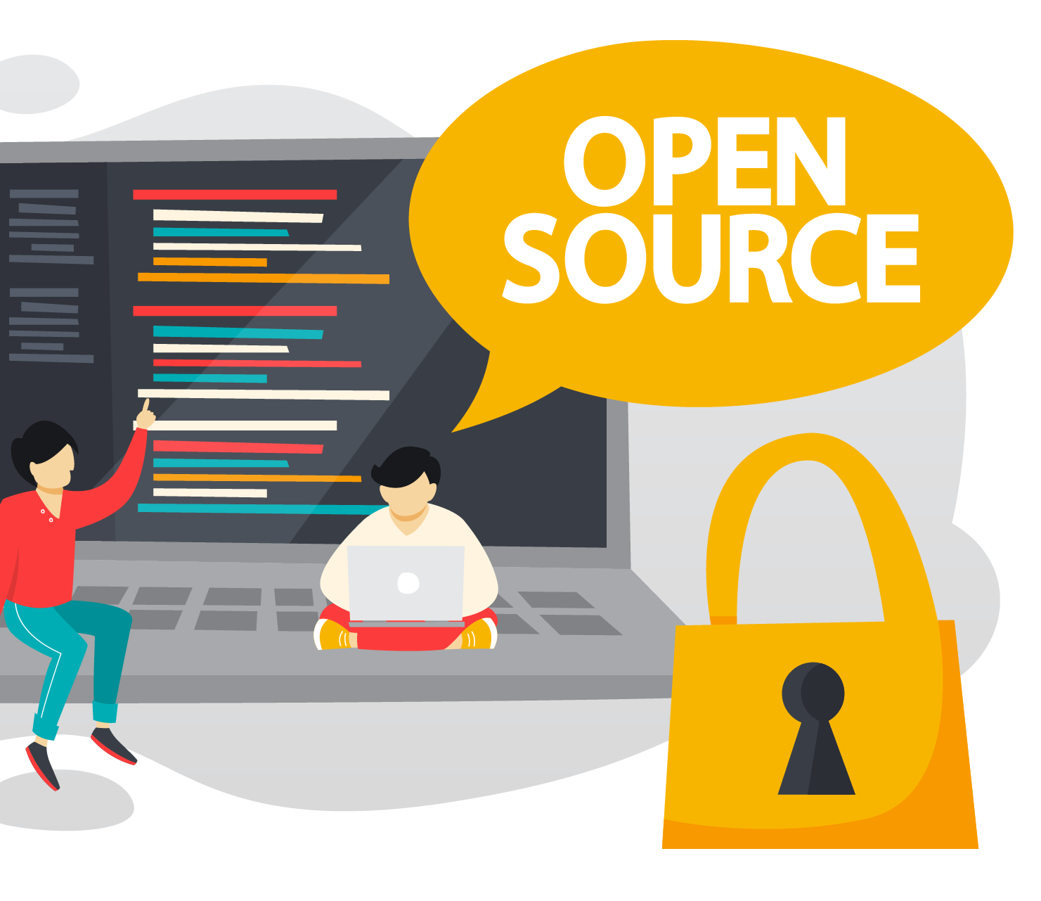 Ferramentas open source